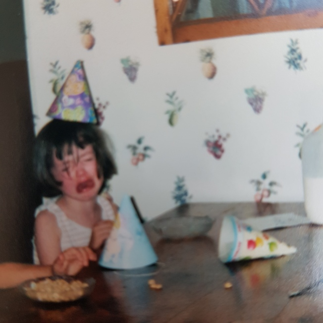 Turning 5 in Vermont in 2000